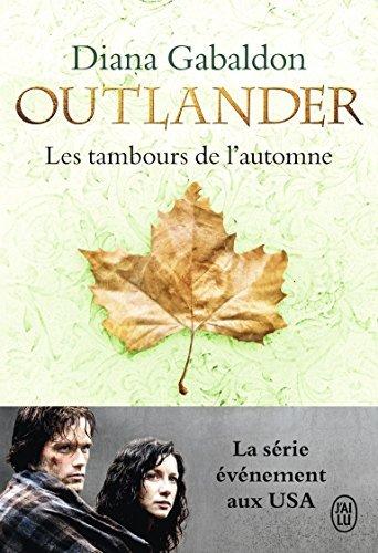 Outlander Tome 4 Les Tambours De L Automne [Pdf/ePub] eBook