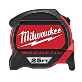 Milwaukee Measuring Tapes