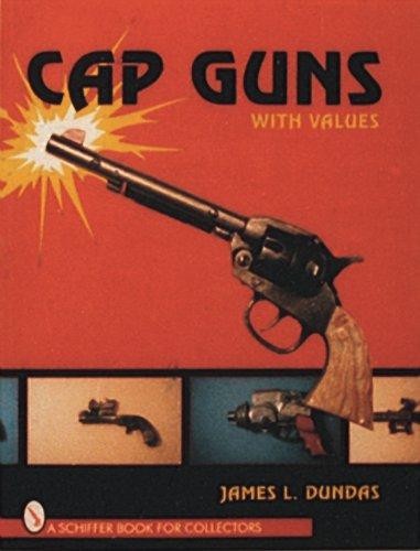 Cap Guns: With Values ()