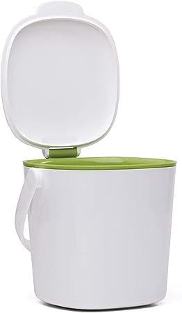 Amazon.com: Bote para compost, OXO Good Grips: Home & Kitchen
