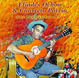 Eliades Ochoa & Cuarteto Patria The lion is