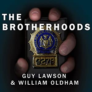 The Brotherhoods Audiobook