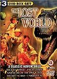 The Lost World: (Box Set) [DVD]