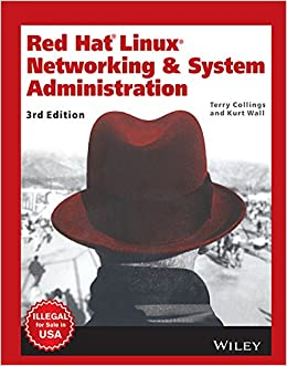 Networking system and administration hat pdf linux red