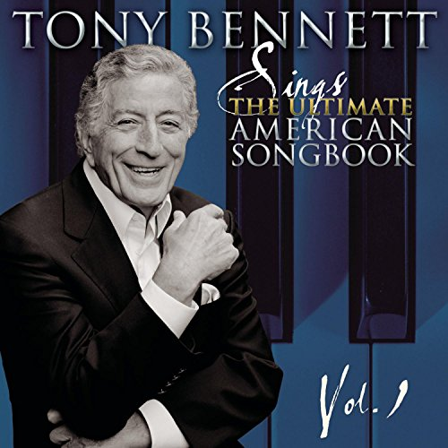 TONY BENNETT - Sings the Ultimate American So - Zortam Music