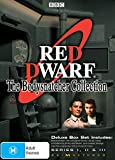 Red Dwarf The Body Snatcher Collection Box Set | 4 Discs | NON-USA Format | PAL | Region 4 Import - Australia