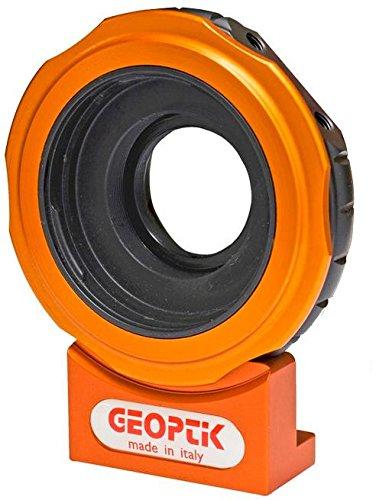 Geoptik 30/A191/CCD Adaptador para Nikon
