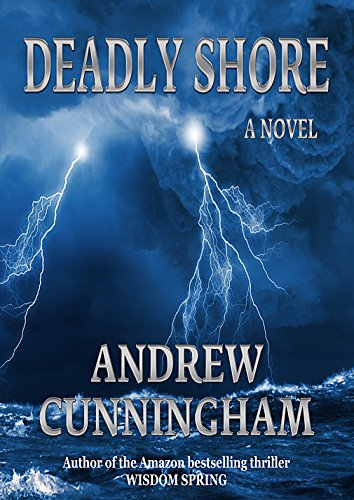 Deadly Shore by Andrew Cunningham ebook deal