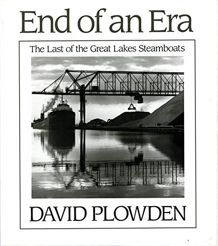 The End of an Era: The Last of the Great Lake Steamboats