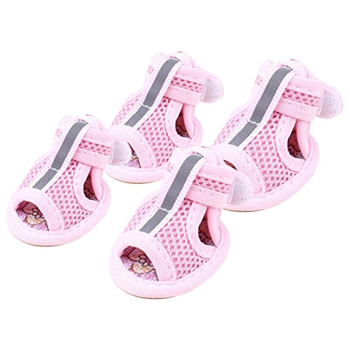 topbeu-4pcs-breathable-small-pet-dogs-puppy-summer-sandals-shoes-anti-skid-dog-shoes-5-length256-wid