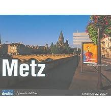 METZ NOUVELLE ÉDITION