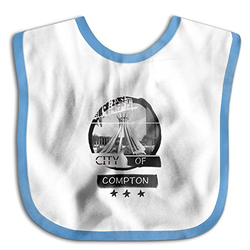 Baby Soft Bib Infant Bibs City Of Compton Forever 2017 New Arrival Baby Bibs For Girls Boys Teething (City Of Covina Jobs)
