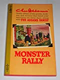 MONSTER RALLY - The Addams Family