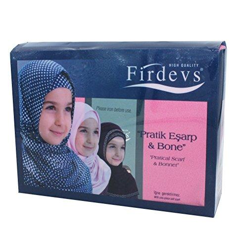 Firdevs Islamic Practical Muslim Bonnet product image