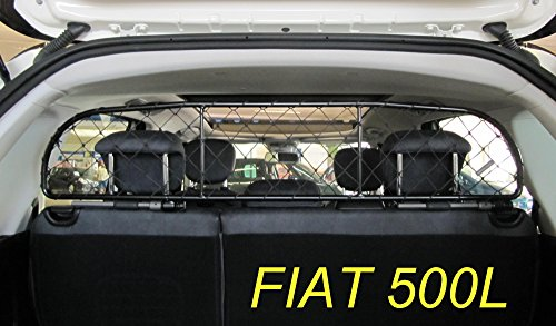 dog-guard-pet-barrier-net-and-screen-rda65-xs8-for-fiat-500l-for-luggage-and-pets