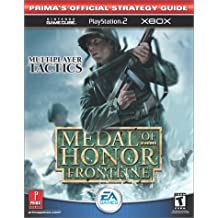Medal of Honor: Frontline (Xbox & GC): Prima's Official Strategy Guide