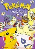DVD : Pokemon - Totally Togepi (Vol. 16)