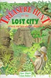 Treasure Hunt in the Lost City, Dan Abnett, 0517141884