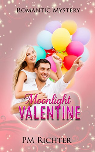 Book: Moonlight Valentine by P.M. Richter