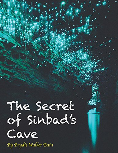 The Secret of Sinbad's Cave (The History Mysteries Book 1) (Maori Game)