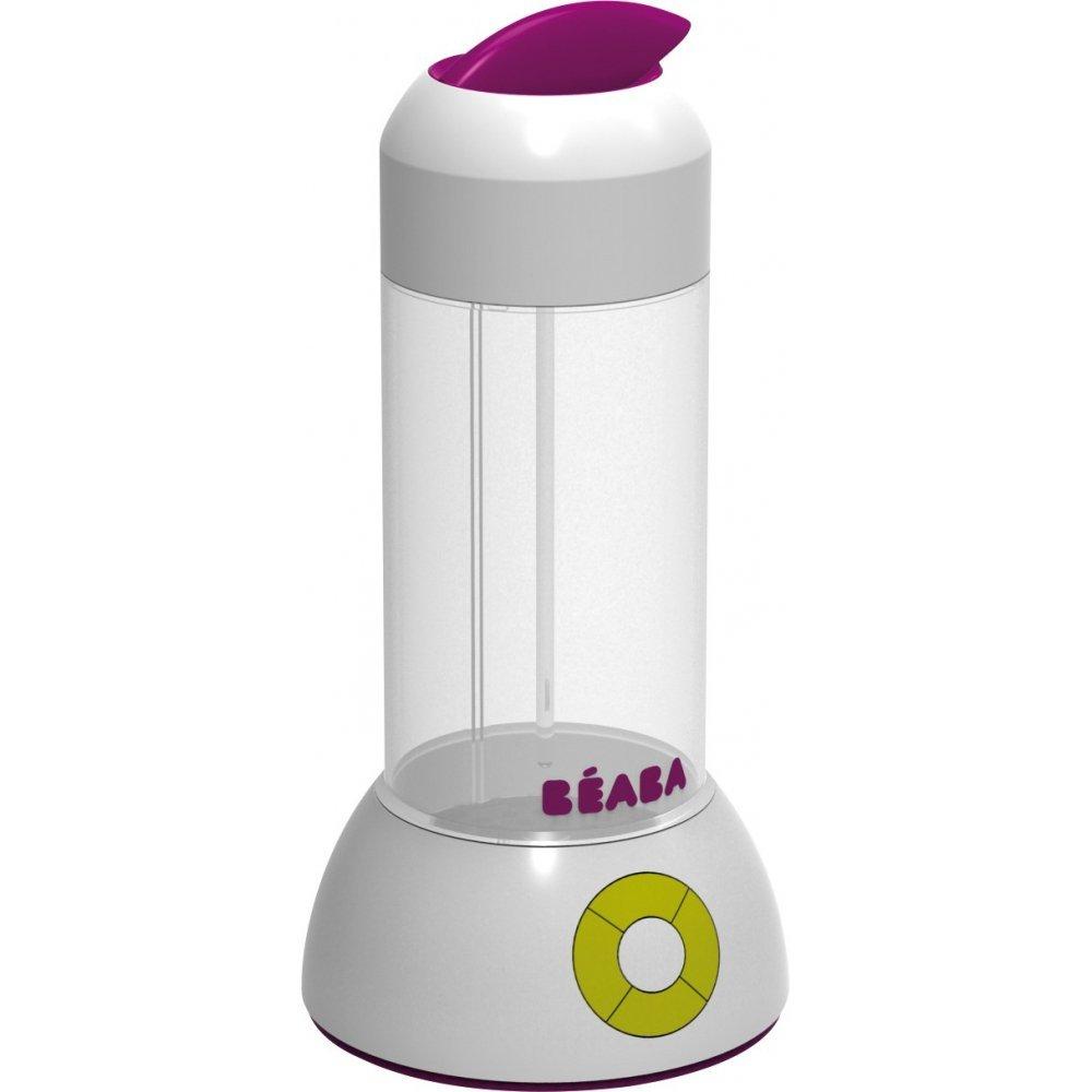 Beaba Bib'Second Control Flaschenwärmer - Dampf - verschiedene Farben zur Auswahl