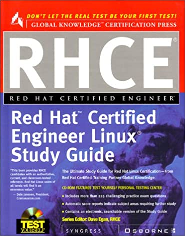 rhce study guide download