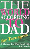 The World According to Dad, C. M. Mantis, 0967287502