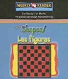 I Know Shapes (Las Figuras), Weekly Reader Editorial Staff, 0836864875