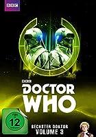 Doctor Who - Sechster Doktor - Volume 3