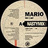 Whip It Baby [12inch Vinyl Maxi-Single]