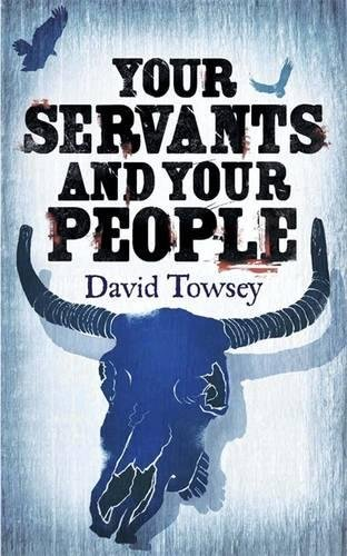 Your Servants and Your People: The Walkin' Book 2 PDF