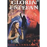 Gloria Estefan - Live and Unwrapped