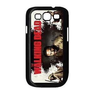 [QiongMai Phone Case] For Samsung Galaxy S3 -TV Show The Walking Dead-Case 19
