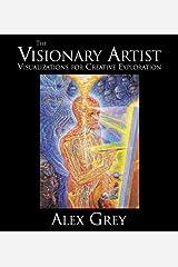 The Visionary Artist Audio CD