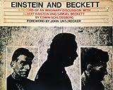 Einstein and Beckett, Edwin Schlossberg and Albert Einstein, 0825630045
