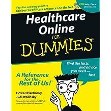 Healthcare Online For Dummies