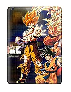 Vicky C. Parker's Shop New Style Dbz Premium Tpu Cover Case For Ipad Air 7063207K58128539