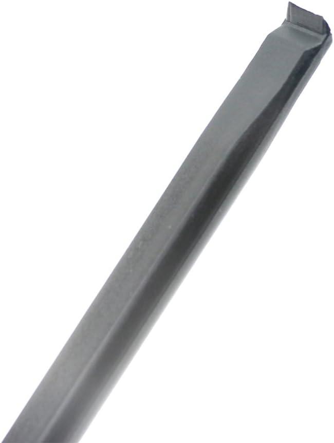 iPartsBuy Mobile Phone Repair Tool 100 PCS P8820 Mobile Phone Repair Tool Double-end Spudgers Black