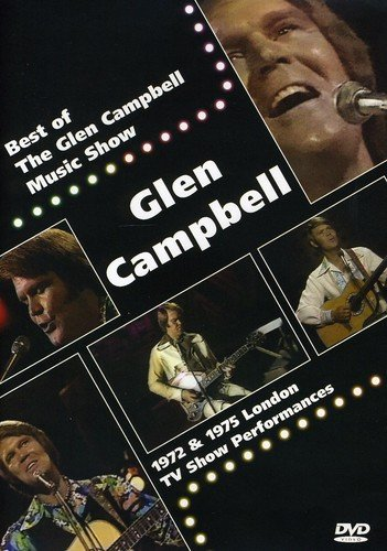 The Best Of The Glen Campbell Music Show by RPM Records Uk
