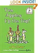 #8: Ten Apples Up On Top!