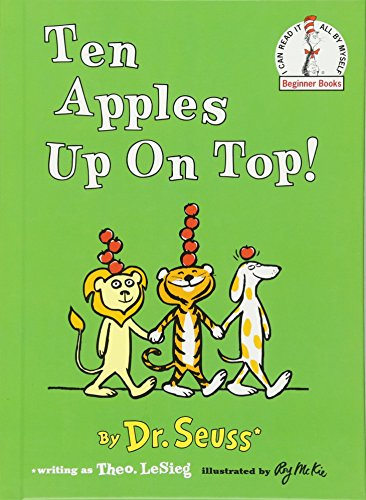 10 apples up on top - 1