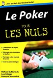 Le Poker Poche pour les Nuls