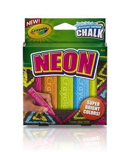 Crayola-Special-Effects-Sidewalk-Chalk-Neon