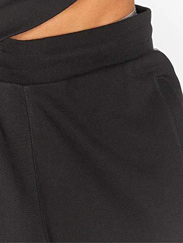 3 Uomo Pantaloni stripess Adidas Nero 8qfT117