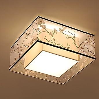 Los nuevos chinos salón dormitorio de la lámpara de techo ...