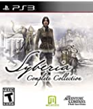 Syberia - Complete - PlayStation 3