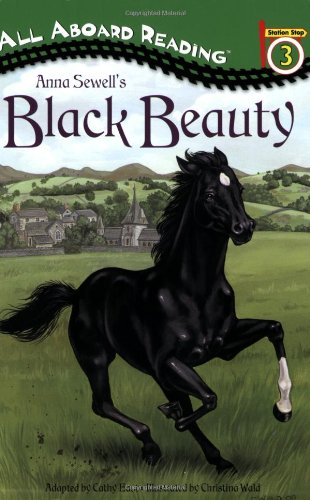 Anna Sewell's Black Beauty (Penguin Young Readers, Level 4)
