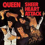 Sheer Heart Attack by Queen (2011-11-29)