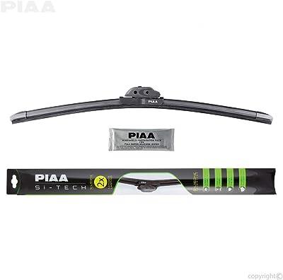 PIAA 97060 Si-Tech Silicone Wiper Blade - 24