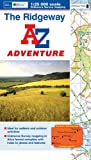 The Ridgeway Adventure Atlas (A-Z Adventure Atlas)